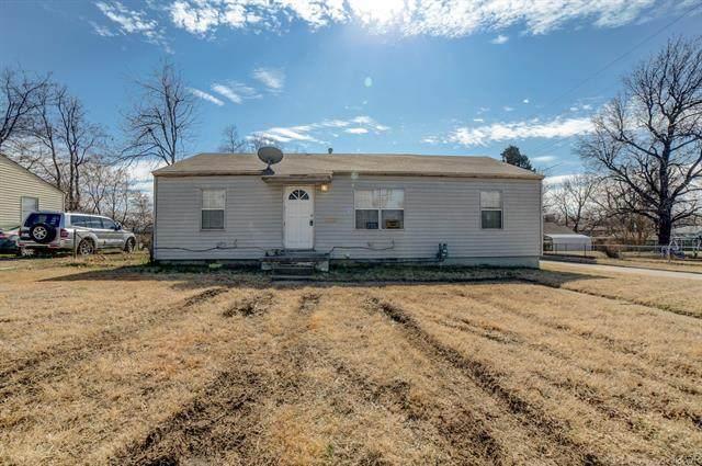 4404 E Newton Street, Tulsa, OK 74115 (MLS #2135648) :: Active Real Estate
