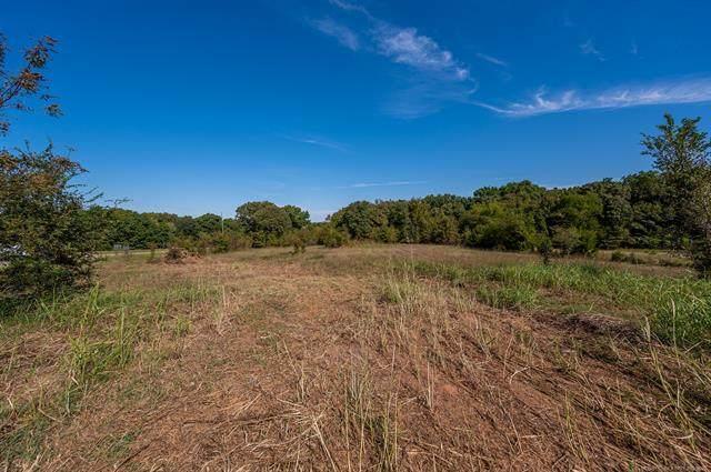 State Highway 3 Highway, Byars, OK 74831 (MLS #2135667) :: Active Real Estate