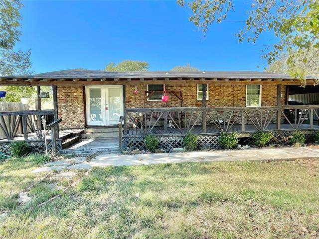 29 Frederick Street, Ardmore, OK 73401 (MLS #2135671) :: Hopper Group at RE/MAX Results