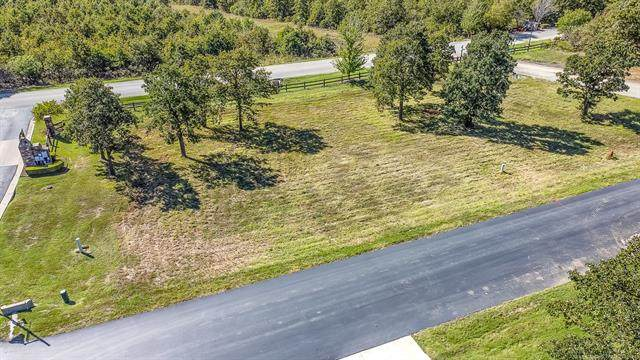 11 Sunset Circle, Sperry, OK 74073 (MLS #2135726) :: Active Real Estate