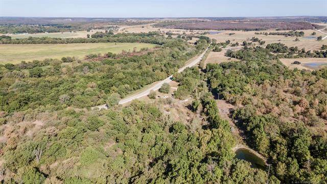Hwy 11 Old, Avant, OK 74001 (MLS #2135735) :: Hopper Group at RE/MAX Results