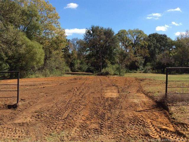 1291 Lone Oak Road S, Durant, OK 74701 (MLS #2135742) :: Active Real Estate