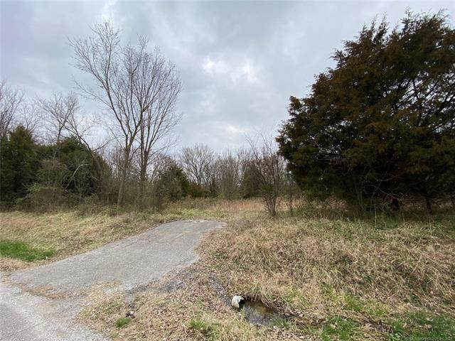Rural Route 1 Street, Wagoner, OK 74467 (MLS #2135745) :: Hopper Group at RE/MAX Results