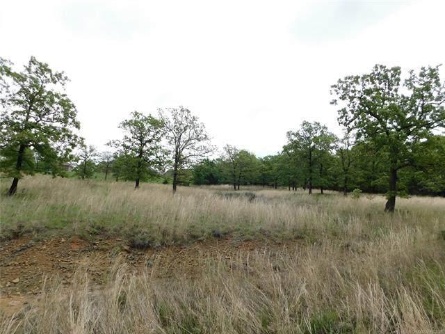 Liberty Circle, Mcalester, OK 74501 (MLS #2135747) :: Hopper Group at RE/MAX Results
