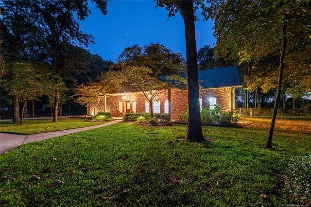 428 Green Oaks, Cartwright, OK 74731 (MLS #2135757) :: Active Real Estate