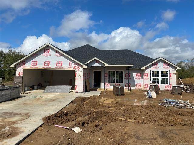 94 Huntington Beach Street, Durant, OK 74701 (MLS #2135770) :: Active Real Estate
