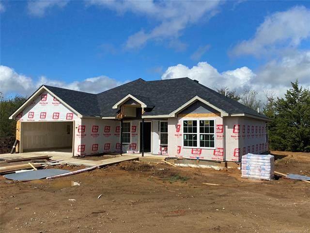 120 Huntington Beach Street, Durant, OK 74701 (MLS #2135771) :: Active Real Estate