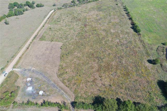 Rex Smith Road, Madill, OK 73439 (MLS #2135779) :: Hopper Group at RE/MAX Results