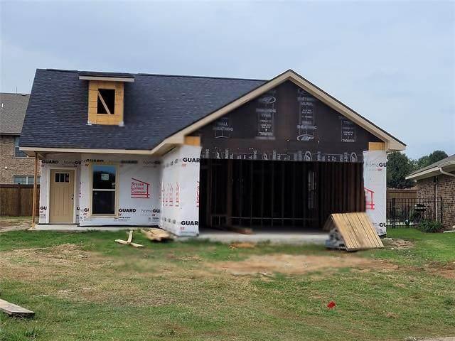 188 Cottonwood Street, Calera, OK 74730 (MLS #2135797) :: Active Real Estate