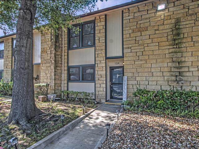 5249 Nowata Road J-104, Bartlesville, OK 74006 (MLS #2135803) :: Hopper Group at RE/MAX Results