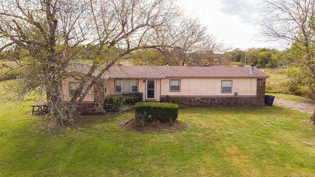 18008 E 108th Street North, Owasso, OK 74055 (MLS #2135826) :: Hopper Group at RE/MAX Results