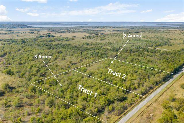 1 S 4180 Road, Claremore, OK 74017 (MLS #2135873) :: Active Real Estate