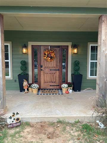19167 County Road 1480, Ada, OK 74820 (MLS #2135894) :: Active Real Estate