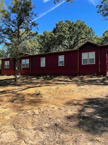 513 W Sophia Loop, Mead, OK 73449 (MLS #2135961) :: Active Real Estate