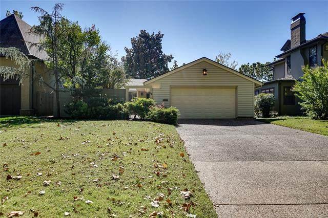 14 E 26TH Street, Tulsa, OK 74114 (MLS #2136008) :: Active Real Estate