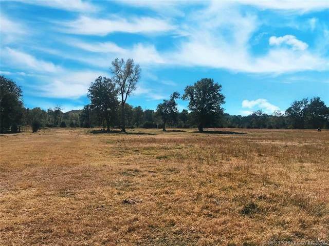 S Buck Road, Indianola, OK 74442 (MLS #2136021) :: Active Real Estate