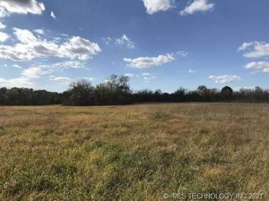 Hwy 28, New Alluwe, OK 74016 (MLS #2136108) :: Active Real Estate
