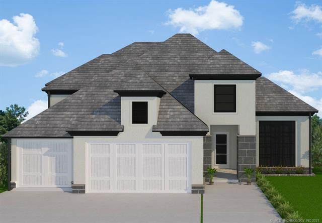 2997 E 142nd Court S, Bixby, OK 74008 (MLS #2136117) :: Active Real Estate