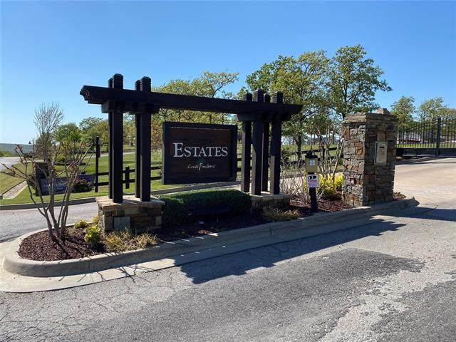 W Shoreline Drive, Skiatook, OK 74070 (MLS #2136118) :: Active Real Estate