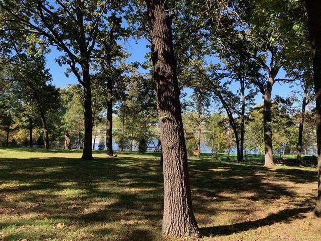 102 Cherokee Trail, Vinita, OK 74301 (MLS #2136223) :: Hopper Group at RE/MAX Results