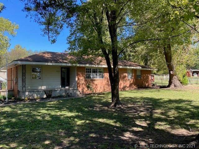 14205 E 11th Street, Tulsa, OK 74108 (MLS #2136242) :: Active Real Estate