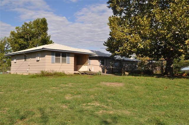 6062 S 401st West Avenue, Mannford, OK 74044 (MLS #2136243) :: Active Real Estate