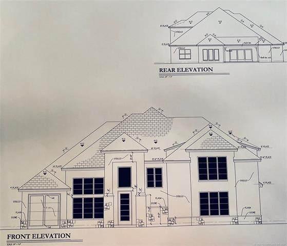 11910 S Urbana Avenue, Tulsa, OK 74137 (MLS #2136251) :: Active Real Estate