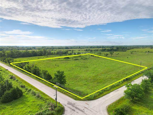1 W 90th Street N, Porter, OK 74454 (MLS #2136254) :: Hopper Group at RE/MAX Results