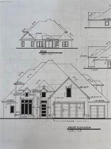 14431 S College Avenue, Bixby, OK 74008 (MLS #2136257) :: Active Real Estate