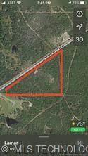 1330 Road, Lamar, OK 74850 (MLS #2136275) :: Active Real Estate