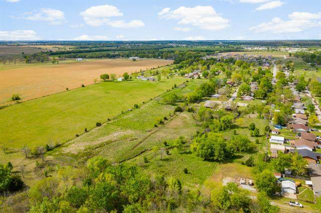 E Willow Road, Inola, OK 74036 (MLS #2136320) :: Hopper Group at RE/MAX Results