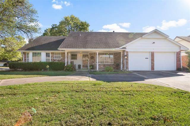 5764 E 47th Place, Tulsa, OK 74135 (MLS #2136354) :: 918HomeTeam - KW Realty Preferred