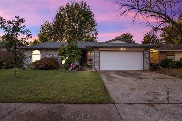 2600 S Sycamore Avenue, Broken Arrow, OK 74012 (MLS #2136385) :: 918HomeTeam - KW Realty Preferred