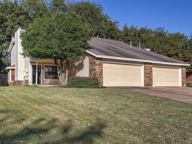6616 S 78th East Avenue, Tulsa, OK 74133 (MLS #2136422) :: 918HomeTeam - KW Realty Preferred