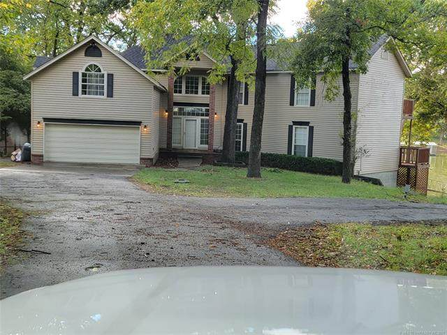 55940 E 301 Road, Afton, OK 74331 (MLS #2136427) :: Hopper Group at RE/MAX Results