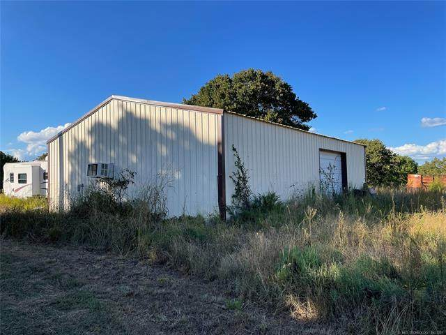 9038 County Road 3510, Ada, OK 74820 (MLS #2136536) :: Hopper Group at RE/MAX Results