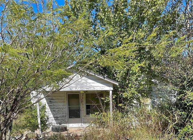 308 W A Street, Ringling, OK 73456 (MLS #2136600) :: Active Real Estate