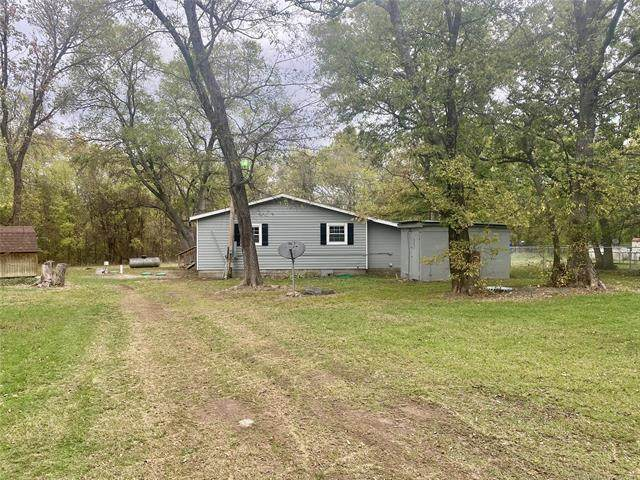 114 Gages Maple Rest, Pryor, OK 74361 (MLS #2136651) :: Hopper Group at RE/MAX Results