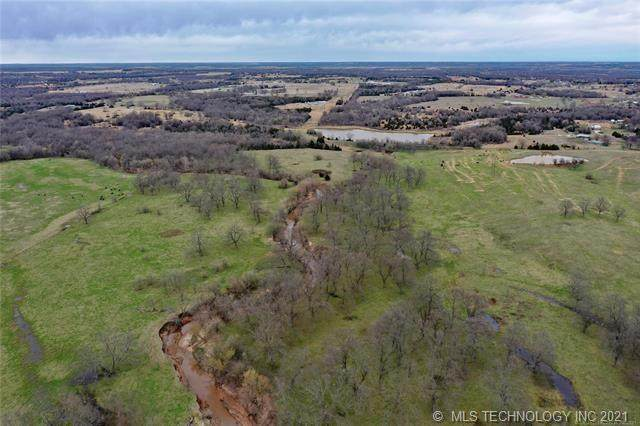 0 County Road 3470, Ada, OK 74820 (MLS #2136670) :: Hopper Group at RE/MAX Results