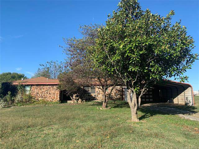 30312 S 4120 Road, Catoosa, OK 74015 (MLS #2136671) :: Hopper Group at RE/MAX Results