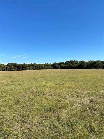 Cordell Road, Colbert, OK 74733 (MLS #2136677) :: Hopper Group at RE/MAX Results