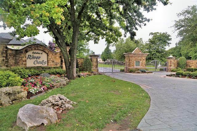11803 S Kingston Avenue, Bixby, OK 74137 (MLS #2136708) :: The Gardner Real Estate Team