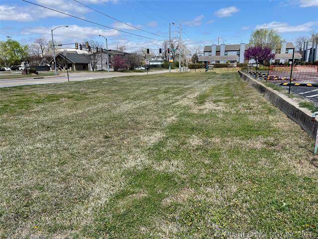 502 E A Street, Jenks, OK 74037 (MLS #2136760) :: The Gardner Real Estate Team