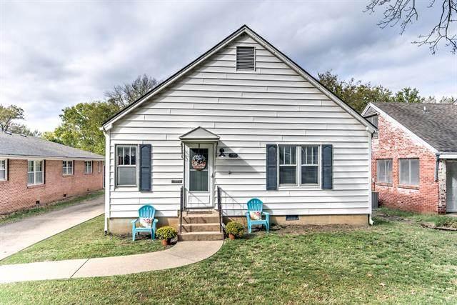 2095 S Dewey Avenue, Bartlesville, OK 74003 (MLS #2136762) :: Active Real Estate
