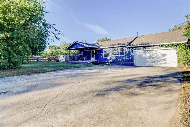708 N Oxford Avenue, Tulsa, OK 74115 (MLS #2136772) :: 918HomeTeam - KW Realty Preferred