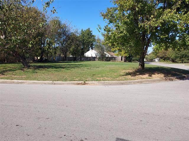 4729 E King Street North, Tulsa, OK 74115 (MLS #2136773) :: 918HomeTeam - KW Realty Preferred