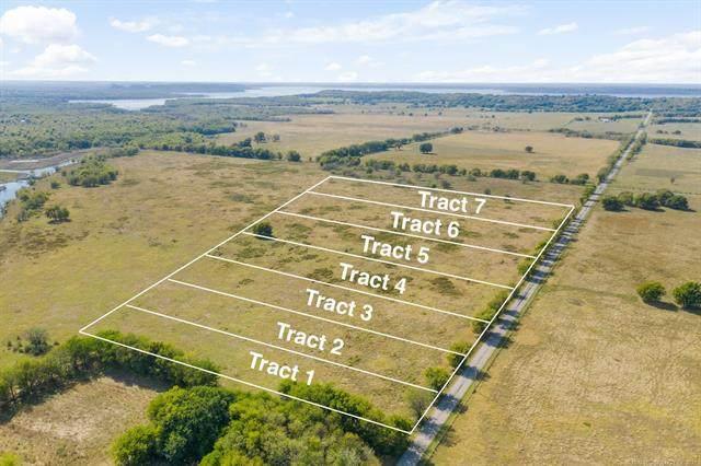 4 E 370 Road, Claremore, OK 74017 (MLS #2136782) :: The Gardner Real Estate Team