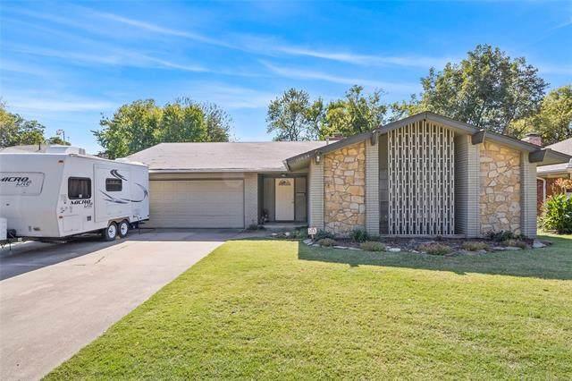10634 E 18th Street, Tulsa, OK 74128 (MLS #2136811) :: 918HomeTeam - KW Realty Preferred