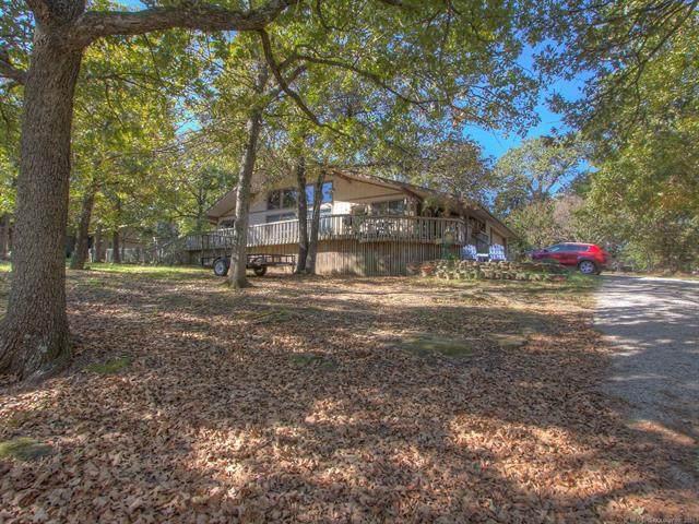 1246 S 263rd West Avenue, Sand Springs, OK 74063 (MLS #2136819) :: 918HomeTeam - KW Realty Preferred