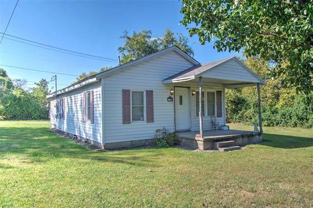 1701 Live Oak, Muskogee, OK 74403 (MLS #2136824) :: 918HomeTeam - KW Realty Preferred